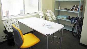 作業療法スペース